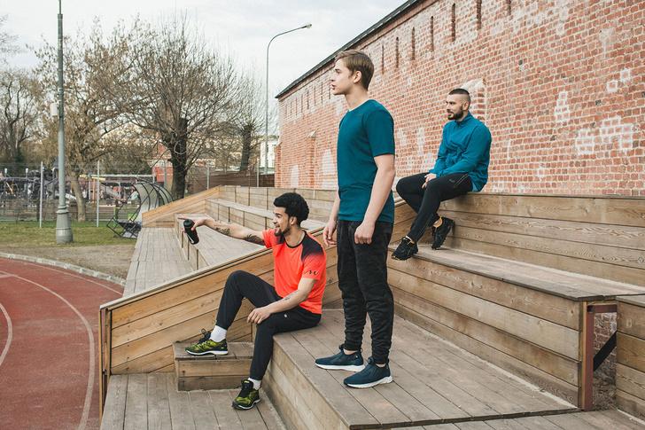 Амбициозный кроссовер: STREET BEAT представляет объединенный лукбук сезона весна-лето 2018