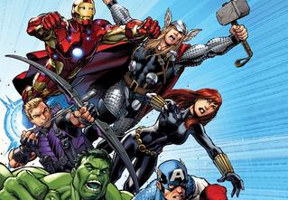 Увлекательный путеводитель по супергеройской вселенной Marvel