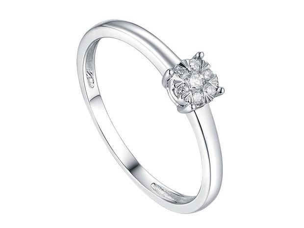 Фото №2 - Выиграй кольцо с бриллиантом! Для нее, не для себя