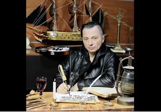 Вадим Самойлов: «Я до сих пор чувствую себя скромным провинциальным юношей»