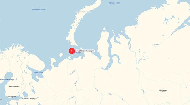 Фото №2 - Жизнь метеоролога-отшельника за полярным кругом (атмосферная фотосессия)