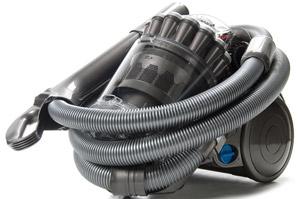 Фото №5 - Новый пылесос Dyson DC23 Motorhead