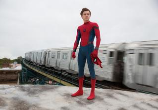 Первый русский трейлер нового фильма «Человек-паук: возвращение домой»!