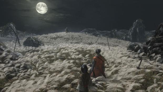 Фото №1 - Интернет возмущен сложностью игры Sekiro: Shadows Die Twice