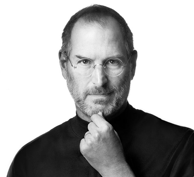 Фото №1 - Куда ушел Стив Джобс?