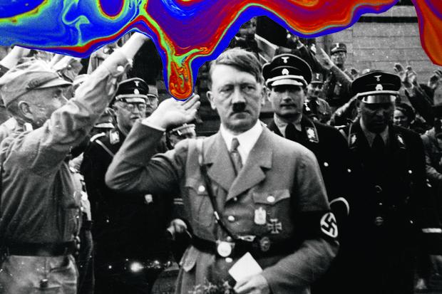 Фото №5 - Майн кайф: как Гитлер наркотиками злоупотреблял