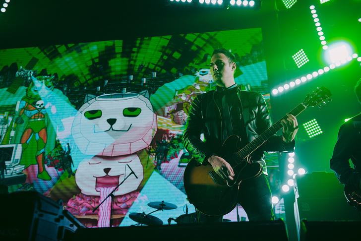 Фото №13 - «Мумик-Кон»: пиратская копия концерта группы «Мумий Тролль» утекла в сеть