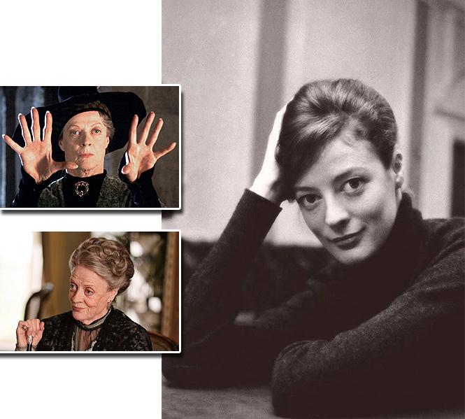 Фото №18 - Актеры, которых мы не видели молодыми