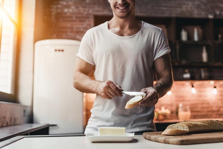 Фото №1 - Урок домоводства: хлебопечь для создания домашнего уюта