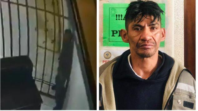 Фото №1 - В Боливии худой преступник бежал из тюрьмы, просочившись между прутьев