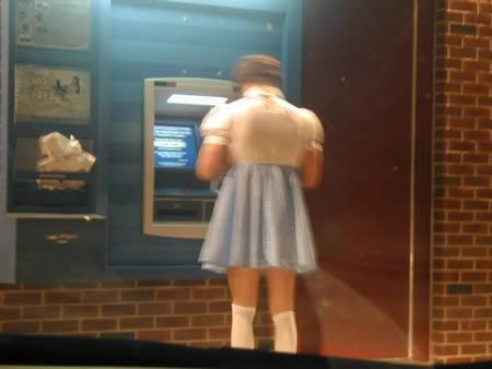 Фото №3 - Натюрморт с банкоматом