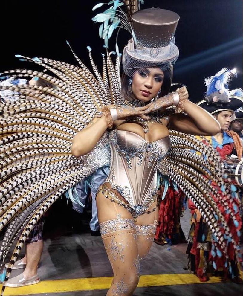 Бразилия оргии карнавал — pic 6