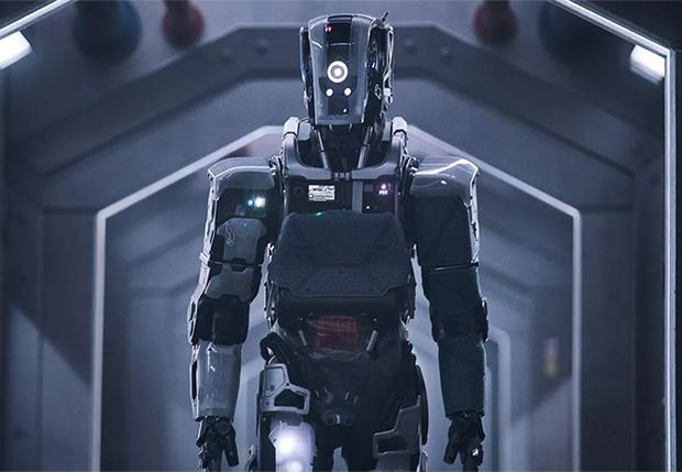 Фото №1 - 11 лучших женщин-роботов в кино