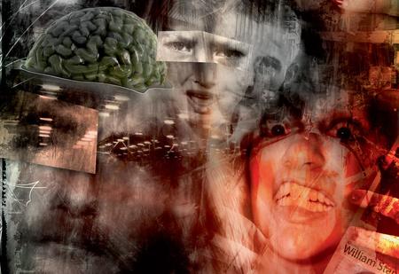 «Я» бывают разные: 24 личности Билли Миллигана