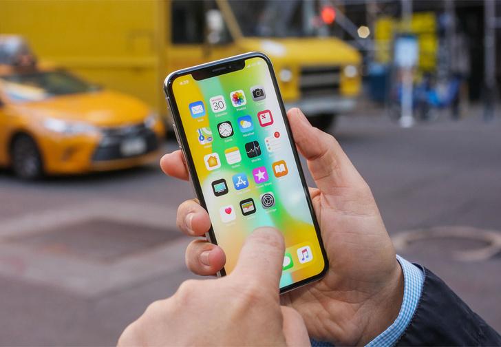 Фото №1 - Всё, что уже известно о новом iPhone