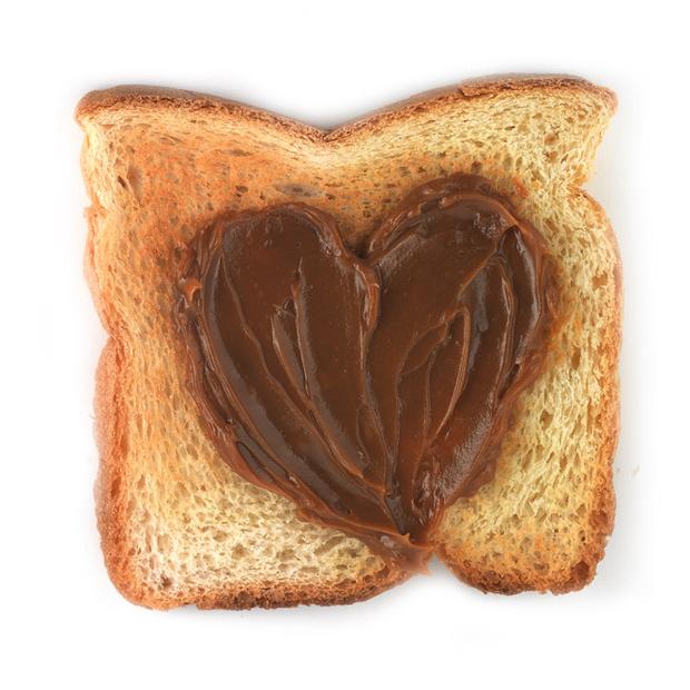 Фото №11 - Тостер на прокачку: 16 вкусных мужских тостов