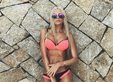 Сливки «Инстаграма»! Ярчайшие моменты из жизни Алены Шишковой и других красавиц MAXIM