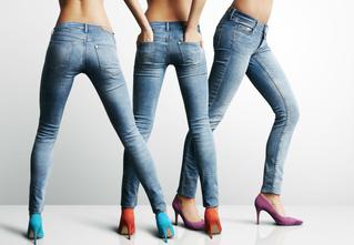 Как выбрать настоящие джинсы: 7 главных признаков