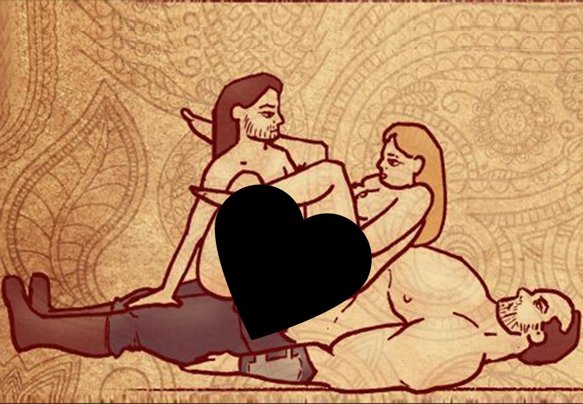 Секс разные позы в сексе 131