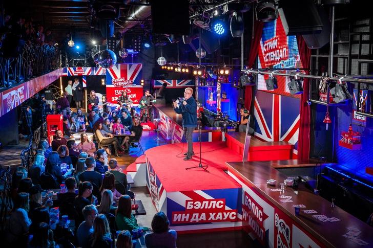 Фото №2 - Данила Поперечный выберет лучшего комика Рунета