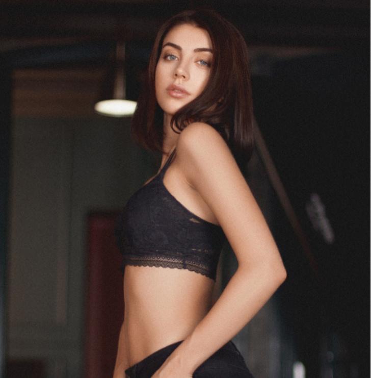 Полина Горун
