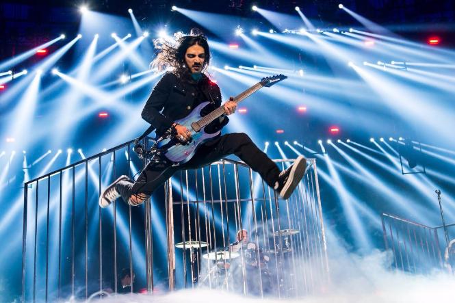 Фото №5 - «Евровидение-2016»: прямая текстовая трансляция MAXIM
