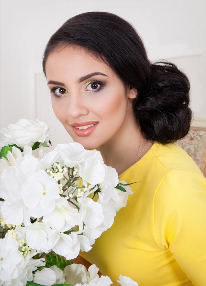 Мадина Кузаева