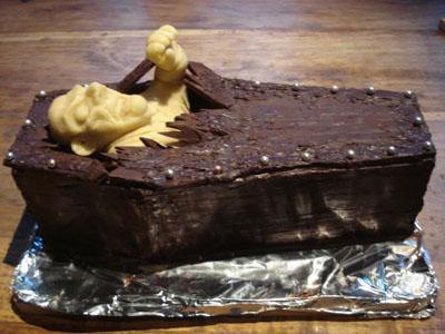 Фото №7 - Еще тортика?