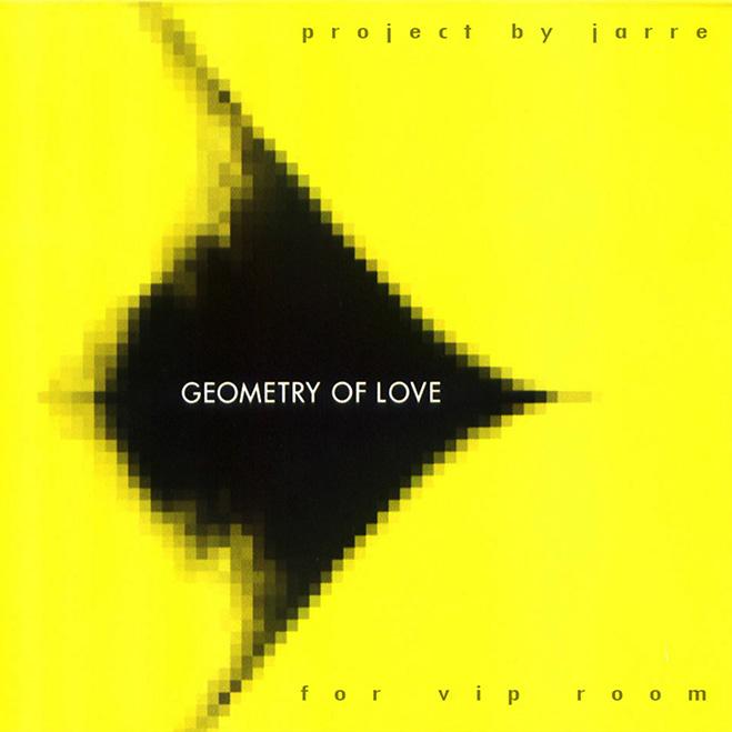 Jean Michel Jarre, Geometry of Love