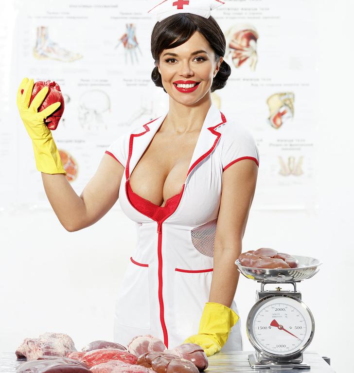 Фото №1 - Можно ли заранее встать в очередь на пересадку органов и почему у тебя ни с того ни с сего начинает колотиться сердце