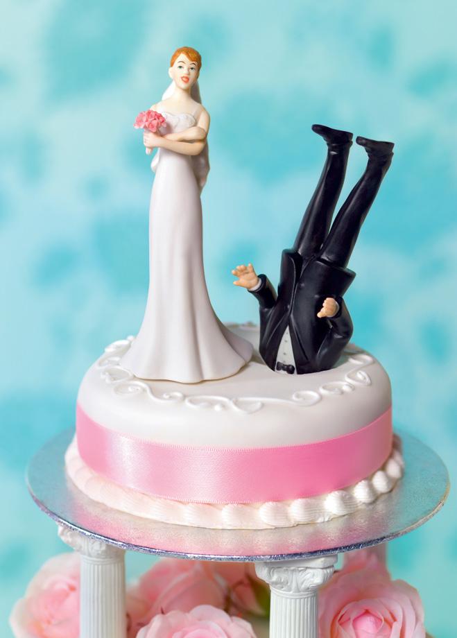 Фото №1 - Счастливы врозь. Правила хорошего и красивого развода