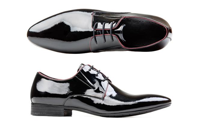 Классические ботинки