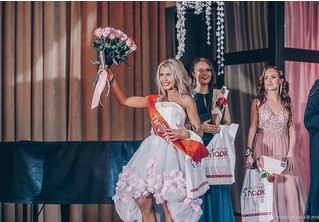 Жена уральского священника поучаствовала в конкурсе красоты (фото прилагаются). И разгорелся скандал