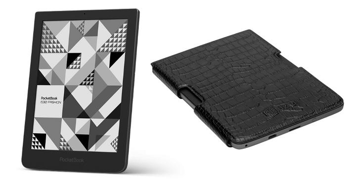 Фото №2 - PocketBook — и приз, и подарок!