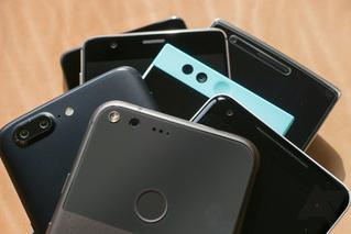 Google начнет брать плату с производителей смартфонов за установку сервисов на Android