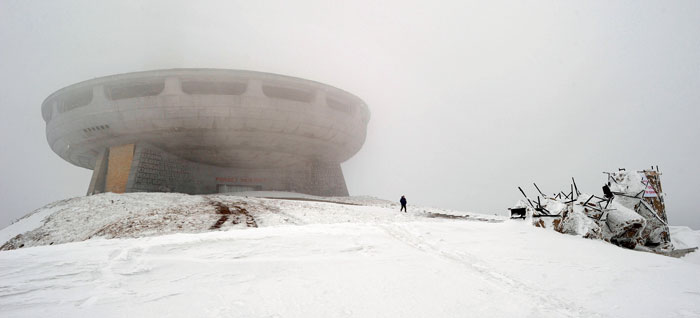 Фото №1 - Тупик коммунизма