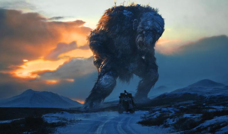 Фото №9 - 10 фильмов о гигантских монстрах, которые ты мог случайно пропустить