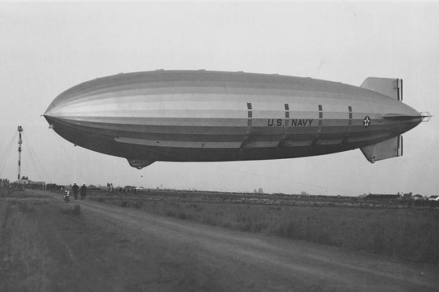 Фото №2 - 9 ужасных транспортных аварий ХХ века, о которых ты, скорее всего, и не слышал