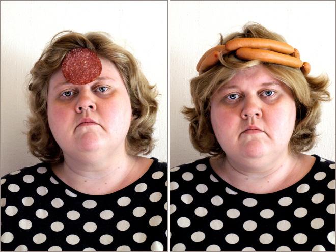 Фото №7 - Эта художница делает самые странные фотографии в мире!