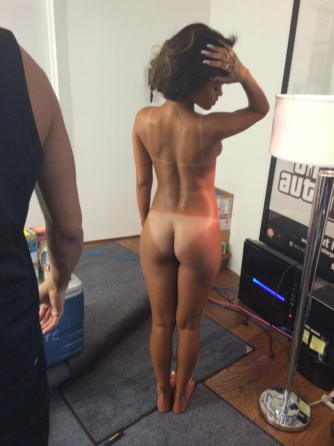 фото частные голых знаменитостей