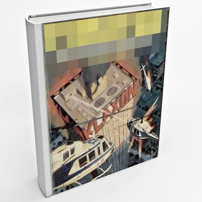 Фото №9 - Тест: Угадай фильм по обложке книги, по которой он снят