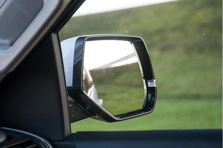 Фото №3 - Chevrolet Tahoe обновился, а ты с ним еще толком не знаком. Исправим!