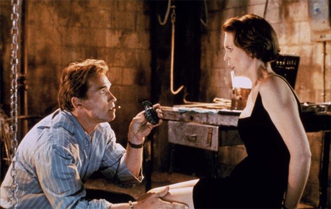 Фото №8 - 16 лучших фильмов про шпионов
