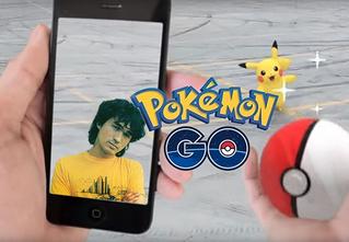 Мэрия Москвы выпустит аналог Pokemon Go с Цоем!