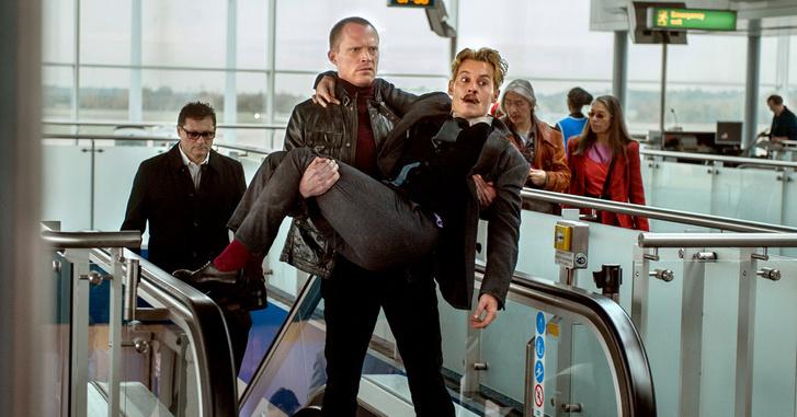 Фото №1 - Аэропорт! Гляди, тебя шмонает кто-то! Правила, которые должен знать каждый авиапассажир