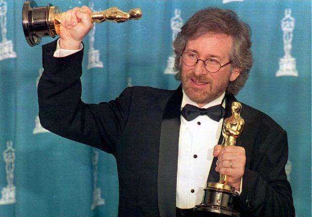 Фото №13 - 18 памятных фотографий из истории «Оскара»