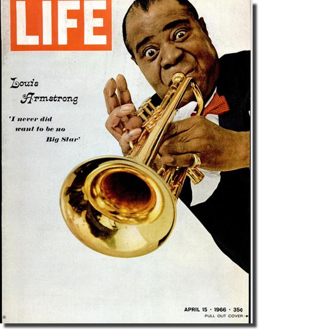 Фото №23 - Самые выдающиеся обложки в истории журнала Life