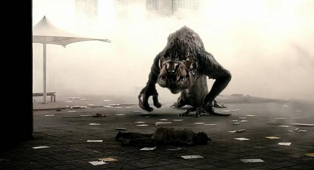 Фото №7 - 10 фильмов о гигантских монстрах, которые ты мог случайно пропустить