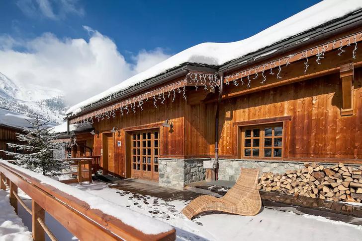 Фото №10 - Снеговикенд: самые перспективные места для активного зимнего отдыха