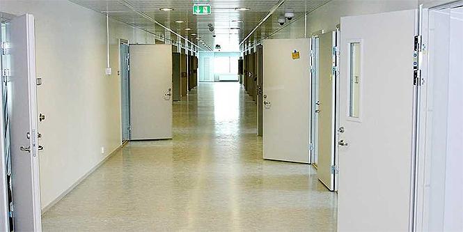 Фото №2 - Тюрьмы строгого комфорта: самые шикарные каталажки мира